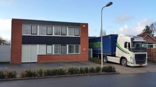 VehGro Niederlanden