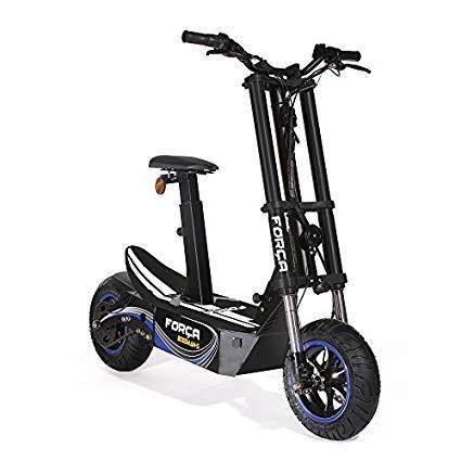 scooters Força Bssman S