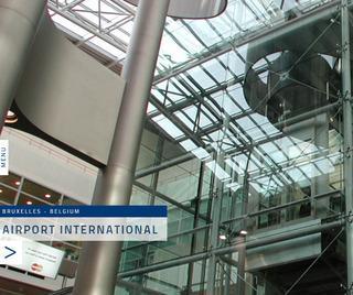 AIRPORT BRUXELLES