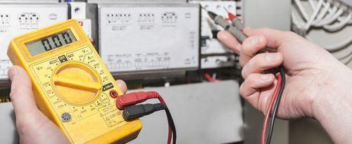 E-Check von Elektroanlagen