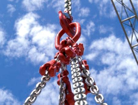 SIKA chain system