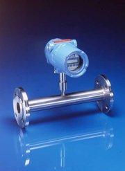 Durchflussmesser für Gase im Ex-Bereich