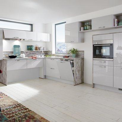 Küche, modern