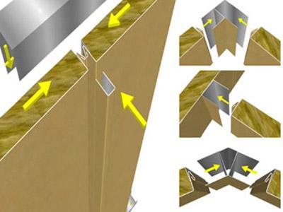 Aislamiento acústico: materiales