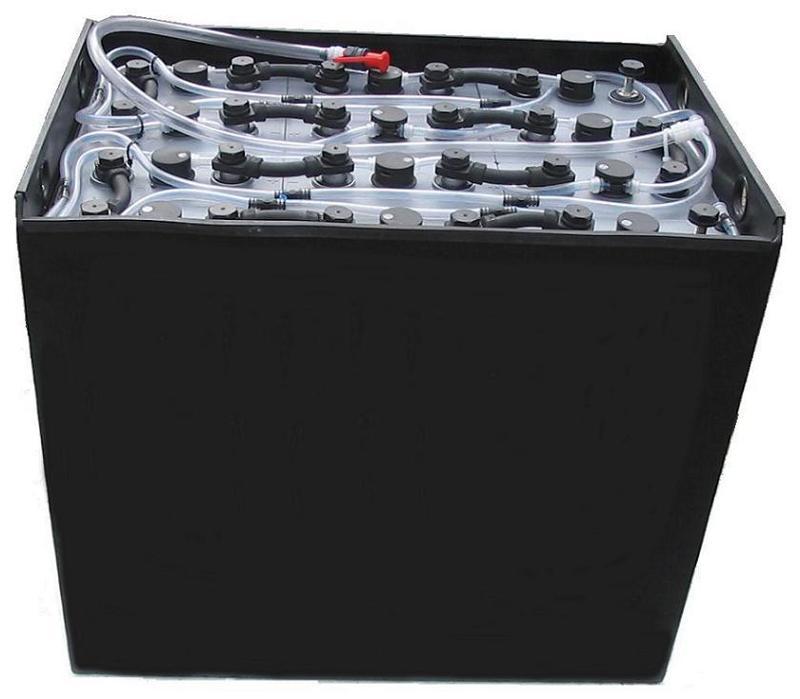 Batterie de traction