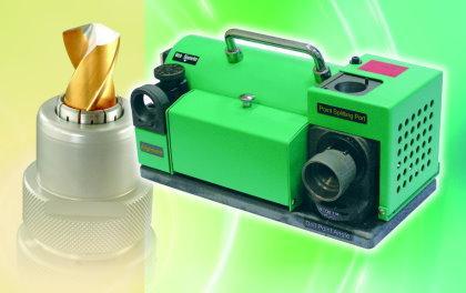 GP-1 Drill resharpener,regrinder,