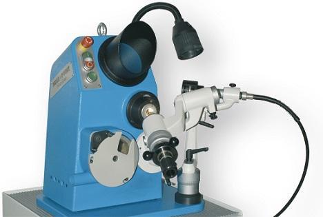 Bohrerschleifmaschine, Bohrerschärfmaschine, Drill Grinder, Drill Sharpener
