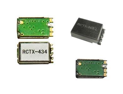 OOK/ASK Transmitter Module