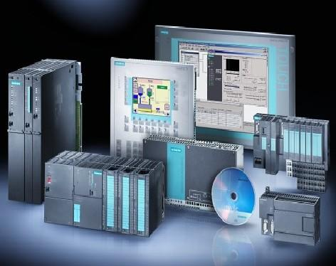 LS control automation systems