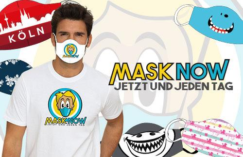 MaskNow
