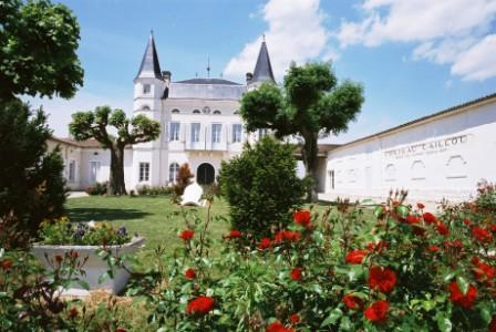 Château Caillou