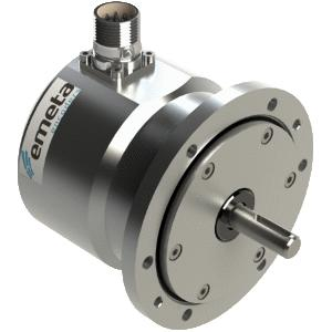 Robuuste, heavy duty encoders van Zweedse kwaliteit. Wereldwijd gebruikt voor monitoring elektromotoren in offshore, bagger & heavy lifting. Incrementele en absolute uitvoeringen.