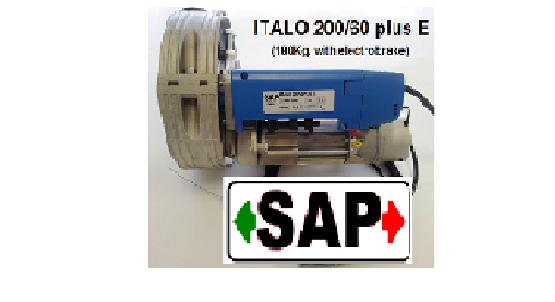 Italian manufacturer of rolling shutter motor