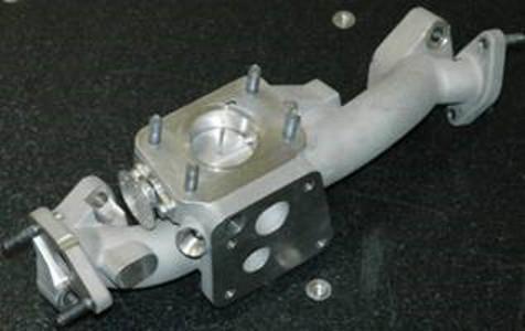 - Optimierung von Motoren durch Adaptierung von Einzelkomponenten - Optimization of engines by adaption of single components - Optimisation des moteurs par adaptation de pièces