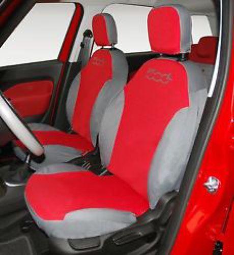 Prodotti tessili per auto