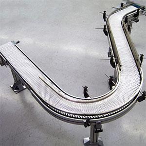 Modulkettenband MB95