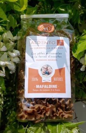 Pasta MAFALDINE ALDENTO