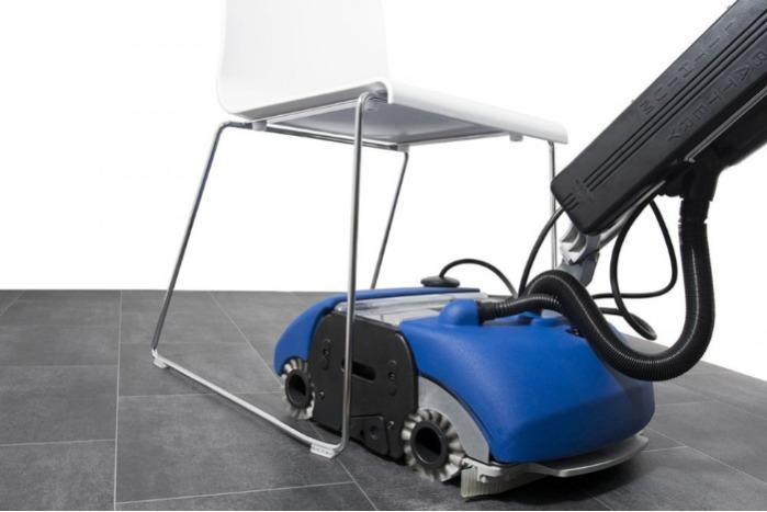 Duplex Cleaning Machines