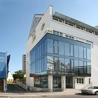 the office and headquater in Linz, Austria