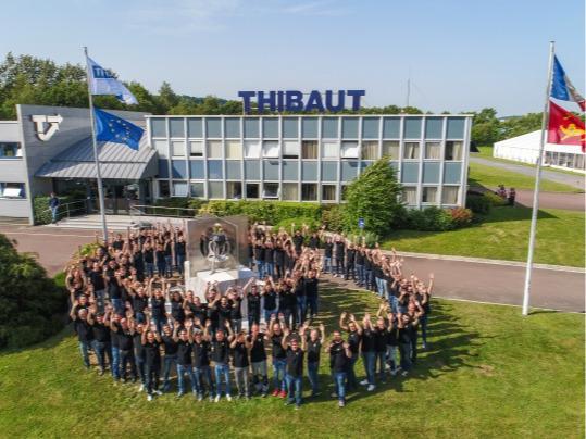 Thibaut company corporate group