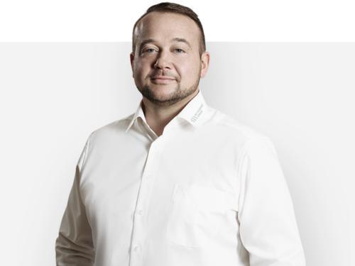 Mario Kempel, Geschäftsführer