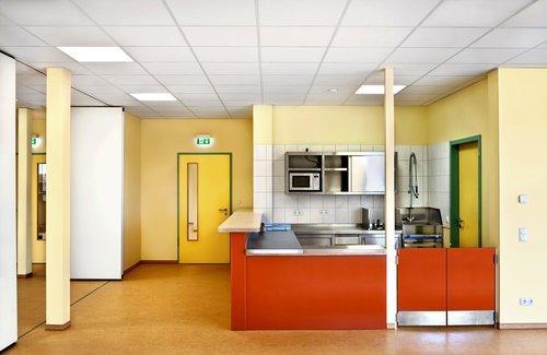 Modulgebäude - BV Kindergarten Schwerin