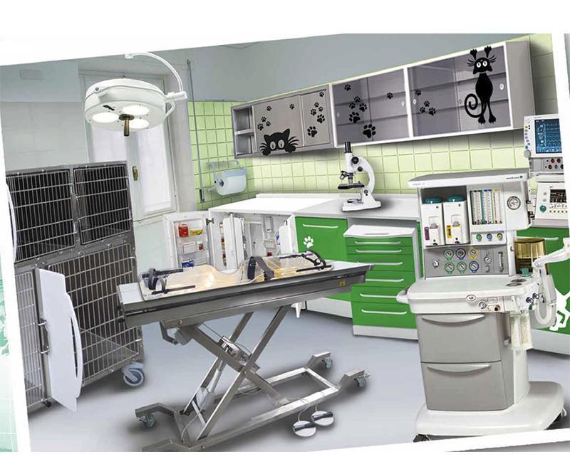 MEDVET forniture sanitarie