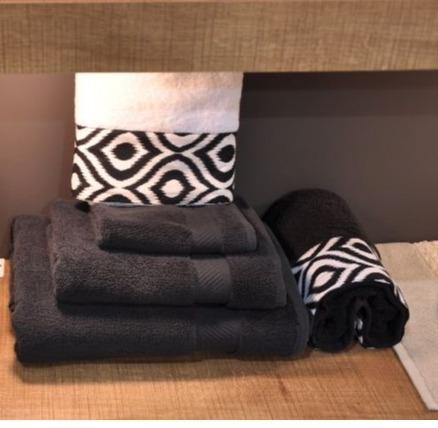 Качественный текстиль для ванной
