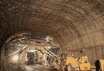 Ribeira de S. Jorge - Arco de S. Jorge Expressway – 1st Phase