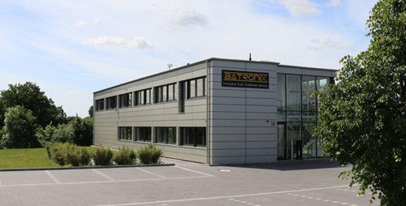 Batronix GmbH & Co. KG
