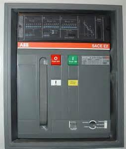 CIRCUIT BREAKER-