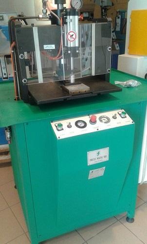 Fontana Press Matik 160