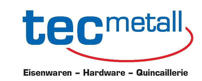 Tecmetall Logo