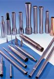 Tubos y tuberías: metales ferrosos