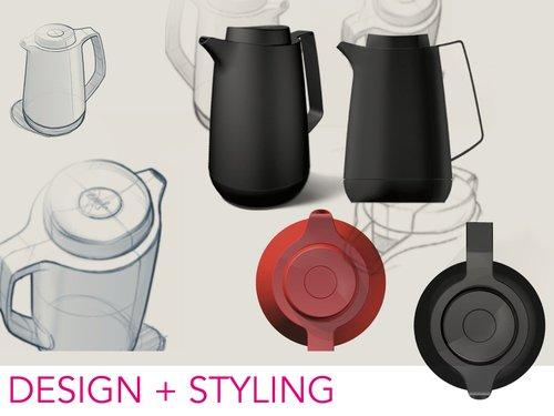 Design + Styling