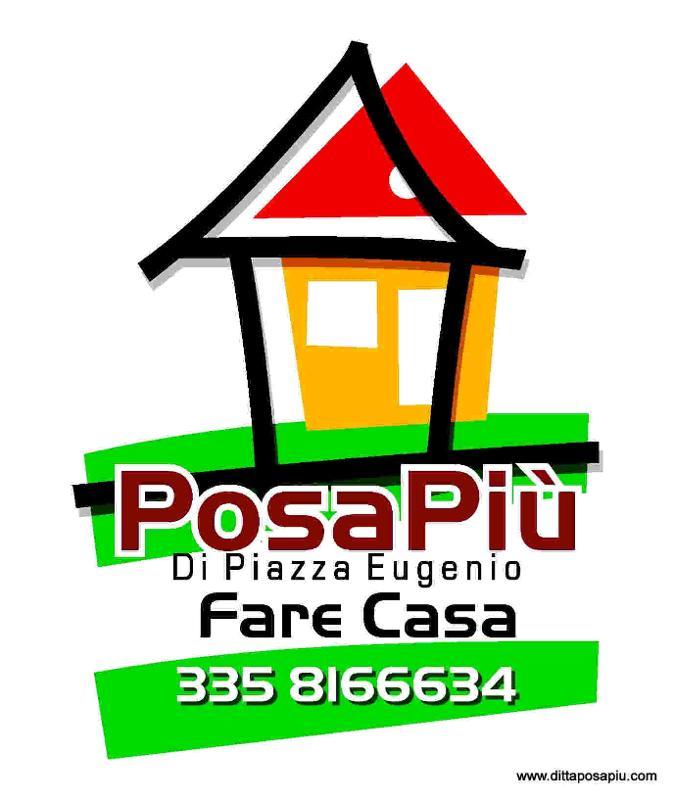 Logo dell' impresa edile dal 1999 sul territorio del bolognese per ole ristrutturazioni di pregio e non