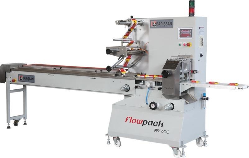 FLOWPACK MXF600