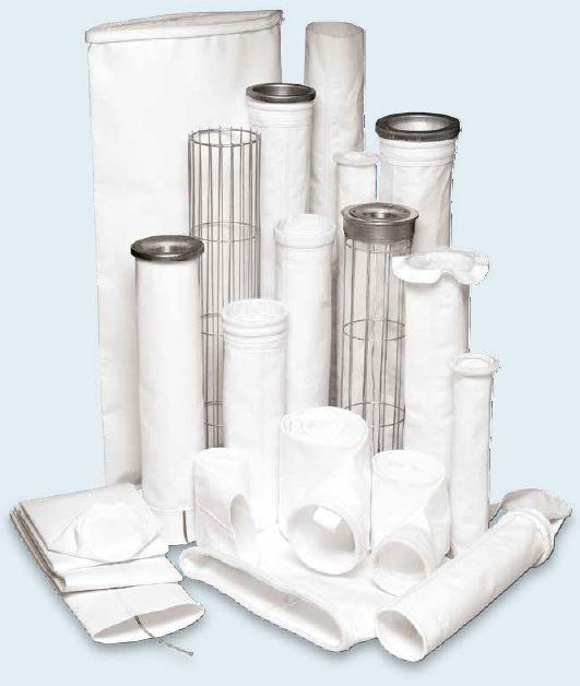 Full range of dce dust bags and cartridges