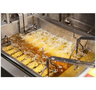 Fondoir de graisse et os de boucherie à usage industriel