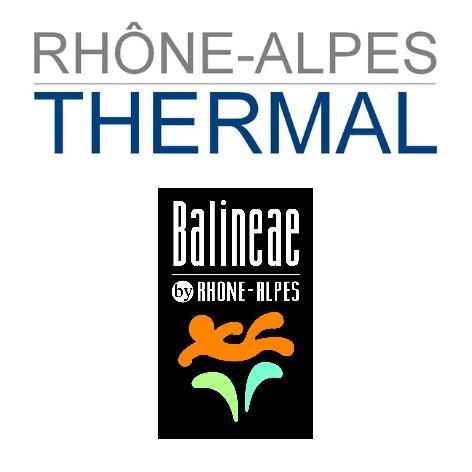 Balineae, 16 destinations thermales en Rhône-Alpes. Santé & mieux-être par le thermalisme...