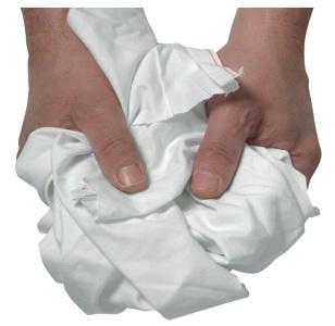 Chiffon Blanc : 12 références