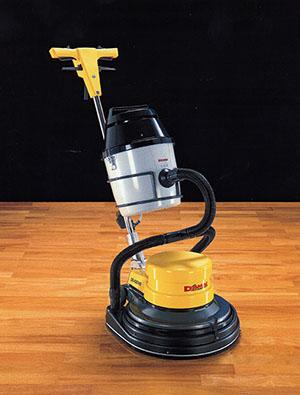 The fruit of advanced technology, acquired through more than 50 years of experience in sanding technology. Extremely sturdy, silent, reliable and manageable, it is the ideal solution for finishing.