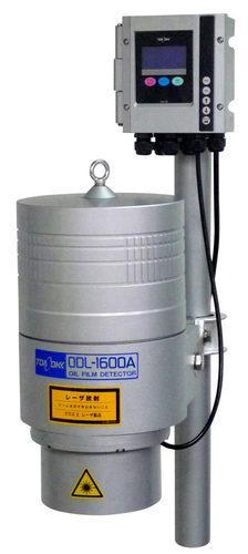 Öl-Warngeräte – Öl auf Wasser Bestimmung