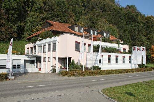 W. KELLER AG, 9245 Sonnental
