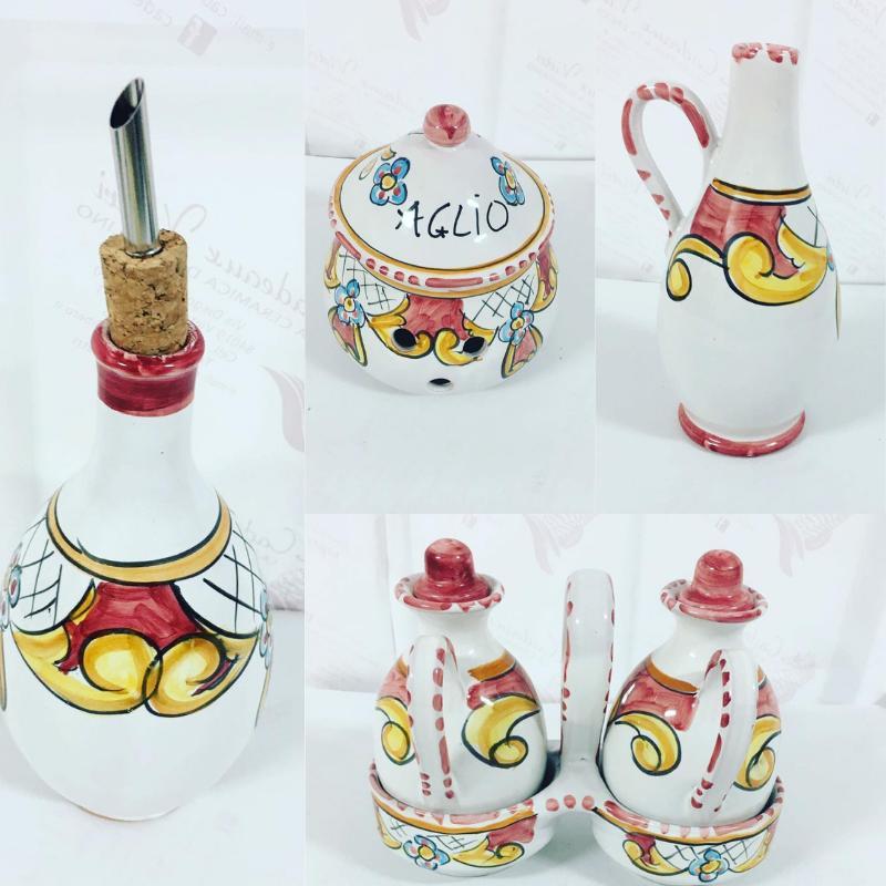 Ceramche di Vietri - Brave Art - oggetti in ceramica