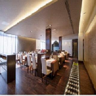 Restaurante con salones privados para celebraciones de empresa o eventos privados