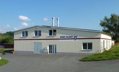 Voigt Plastik GmbH & Co.