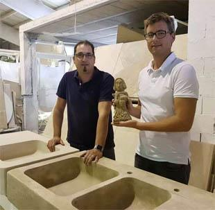 Atelier Pierre de Bourgogne -Savigny