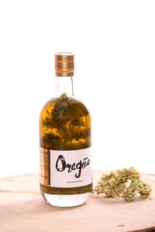 Olive Oil Flavored (oregano)