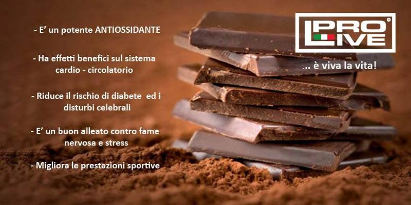 Barrette Proteiche al cioccolato naturali